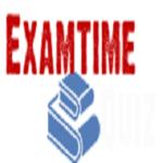 examtime quiz logo